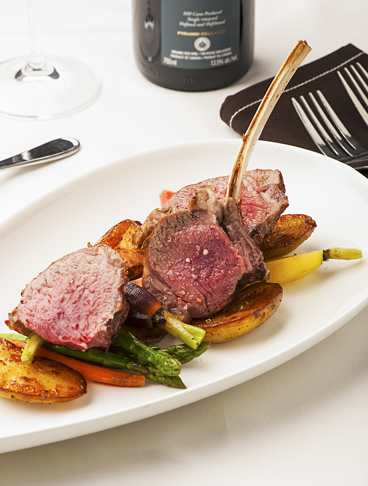 Rack_Of_Lamb_Table_setting